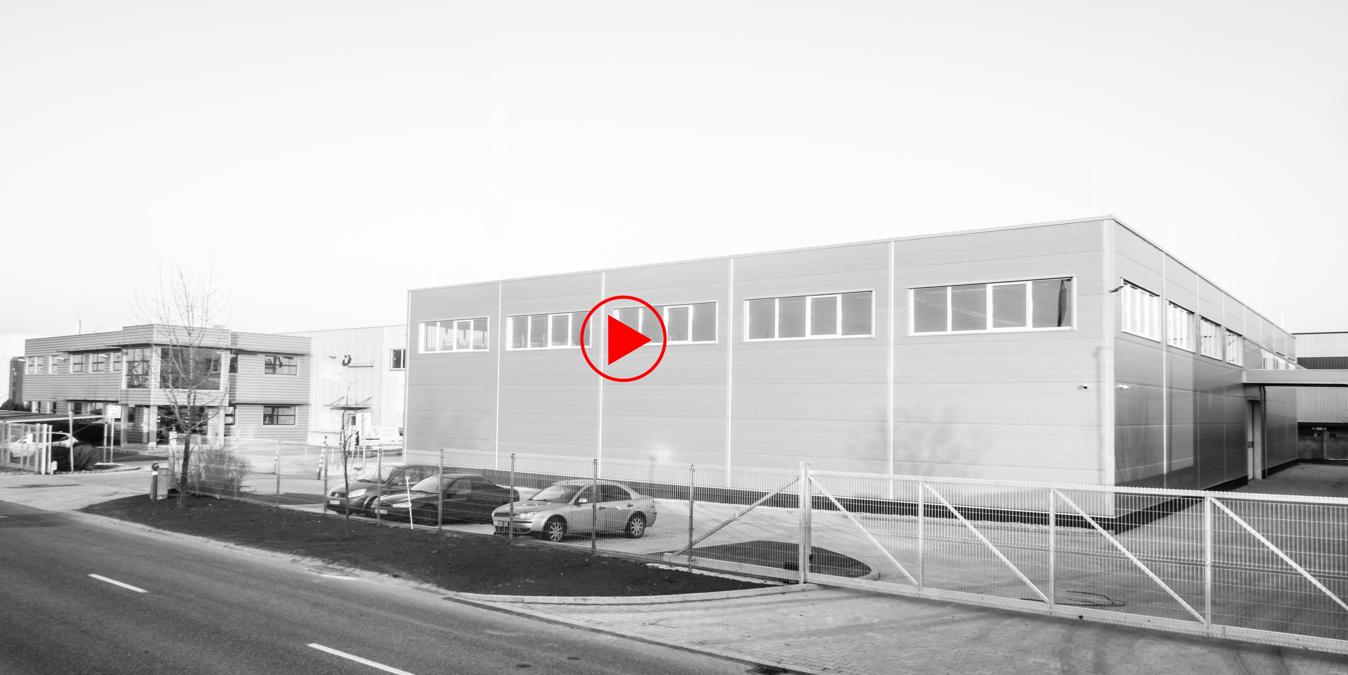 Csavarbarátok hétköznapjai - kisfilm
