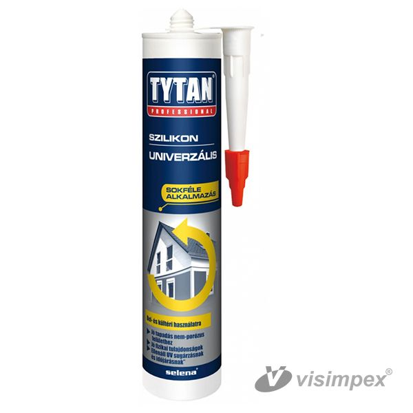 Tytan Professional universal silicone
