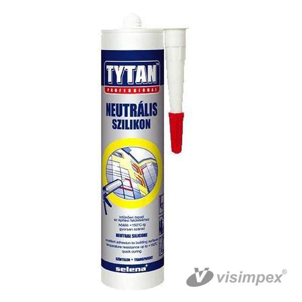 Tytan Professional neutral silicone