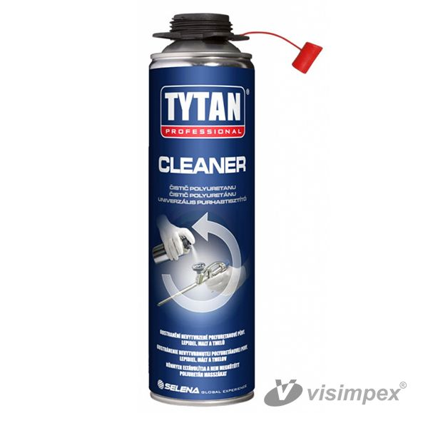 Tytan Professional foam cleaner