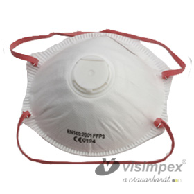 FFP2 Disposable respirator