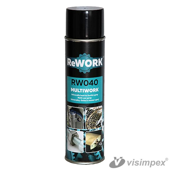 ReWork Multiwork RW040 universal spray