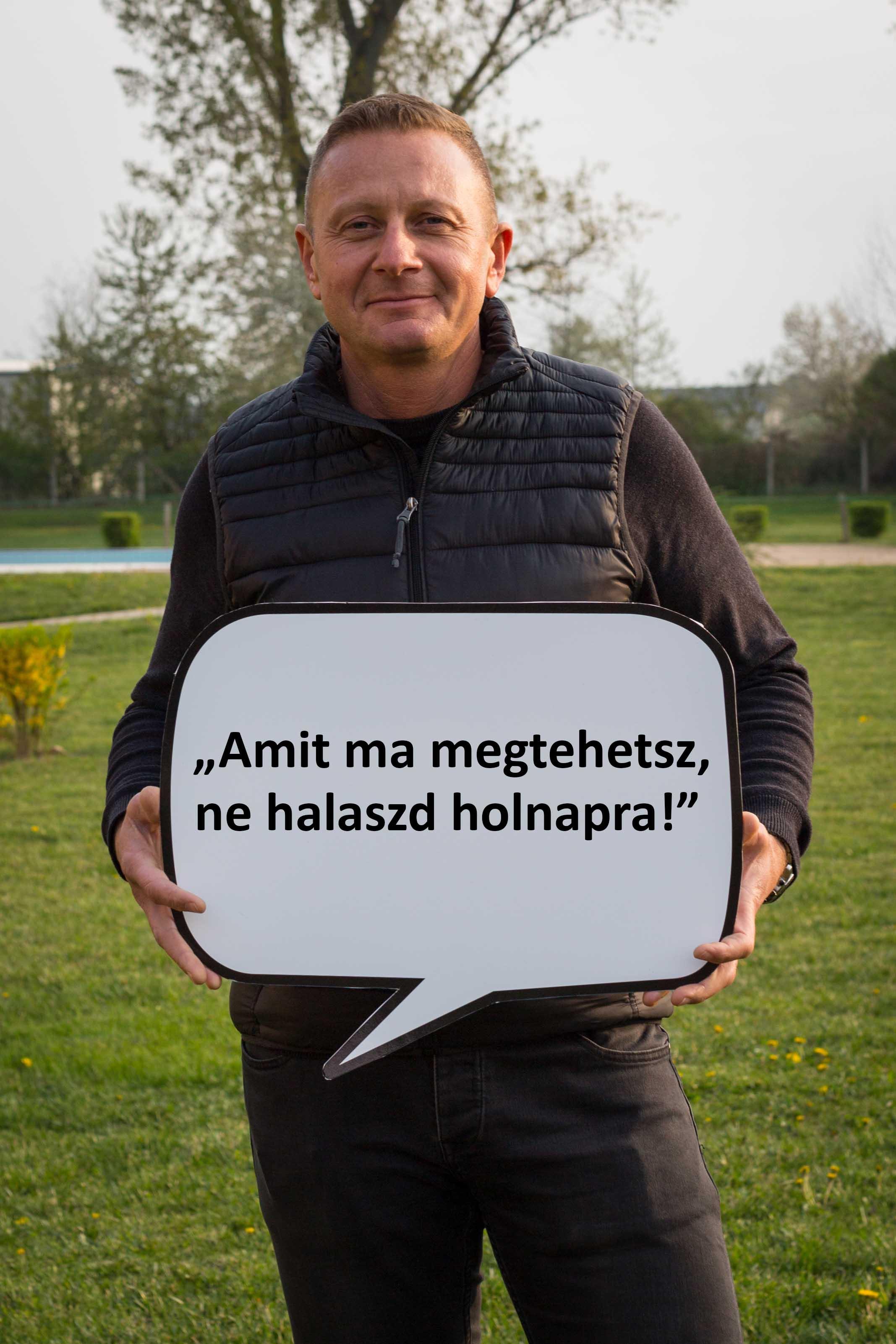Varga Tamás