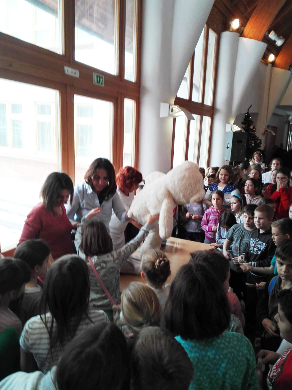 Csavarbarát a gyermekekért 2018 - Fabriczius Alapítvány